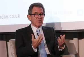 There were no women's toilets on the board floor at BP - Lord Browne