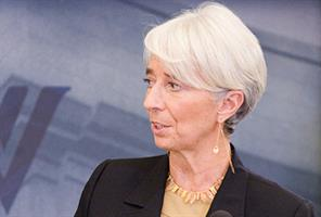 IMF chief Christine Lagarde is being investigated in a French fraud case