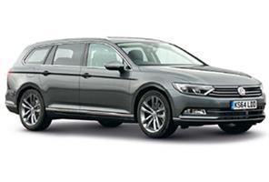 Review: VW Passat Estate GT