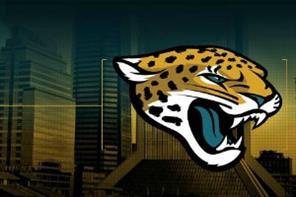 Jacksonville Jaguars enlists brands for 100-bed Wembley sleepover