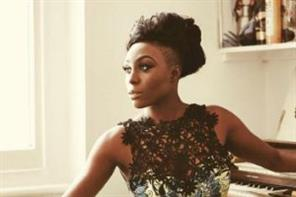 Centrepoint to host exclusive gig with Laura Mvula