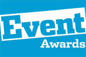 Event Awards 2013 open for nominations