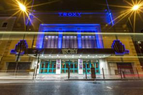 Troxy to host Event Awards 2014