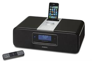 Win a Roberts Sound 200 DAB/FM/CD iPod dock radio worth 300.