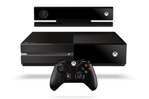 Win an Xbox One gaming console