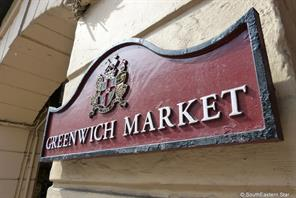 Greenwich Market redevelopment gets go-ahead