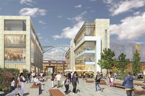 Pickles delays decision on Brent Cross Cricklewood scheme