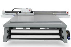 Canon launches new Océ UV flatbed range