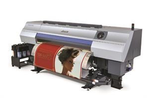 Mimaki dye sub inks receive eco certification