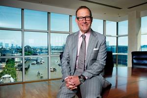 Richard Desmond prepares for a new chapter