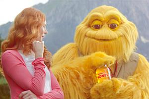 Turkey of the week: Honey Monster Puffs, The Gate