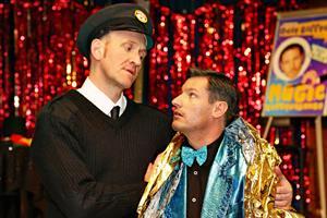 Why we're loving: Dean Gaffney, actor