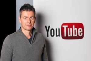 YouTube's Robert Kyncl targets $220bn video ad market