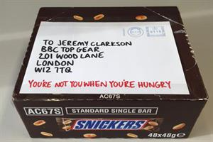 Things we like: Snickers and Clarkson, Sky and SXSW