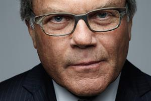 WPP's UK revenue surges by 22% but strong pound hits pre-tax profits