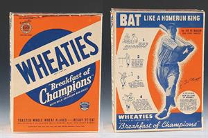 History of advertising: No 133: The Wheaties Quartet