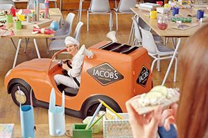 Turkey of the week: Jacob's, Publicis London