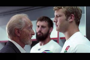 Pick of the week: England Rugby 2015, BBH Sport
