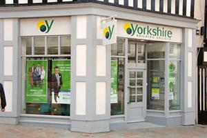 Yorkshire Building Society hires TRBR
