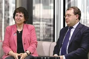 PRWeek TV: CIPR and PRCA agree joint campaign to promote value of PR