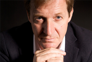 ALASTAIR CAMPBELL: 'Don't be distracted by spin'