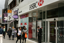 HSBC to float UK arm?