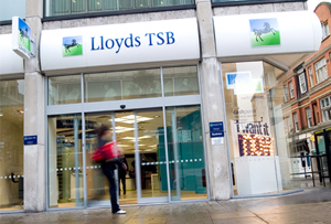 Lloyds hit with record £28m fine for 'serious failings' in sales practices