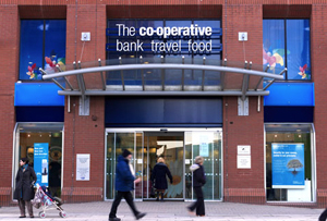 Can Lord Myners save the Co-op?