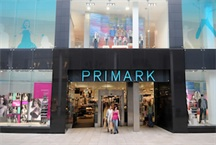 Primark's new US store is 'where bargains were born'