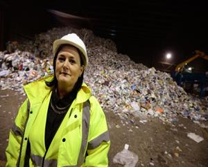 Business fund targets recycling