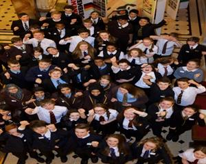 City targets pupils on waste
