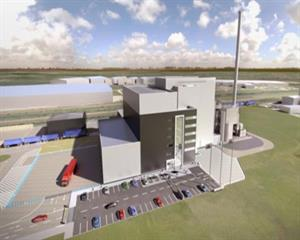 Council approves energy recovery plant