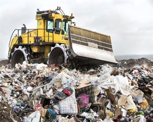 Oldest landfill site closes