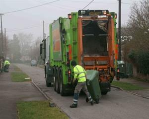 Top councils in £70m waste deal