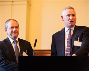 CIWM and ESA join forces