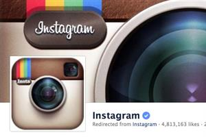 Instagram generates six times more mobile data than Vine, says report