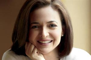 Lean In and push back: what brands can learn from Sheryl Sandberg