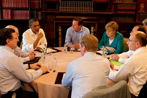 G8 summit: brands must rethink their risk assessments