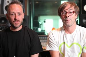 American Express to embed live Basement Jaxx gig in a tweet
