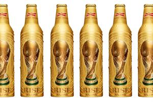 Budweiser to run 'emotional' black and white ad campaign for the 'social' World Cup