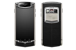 Luxury mobile brand Vertu outlines marketing plans for £7,000 phone