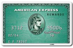 Champions of Design: American Express