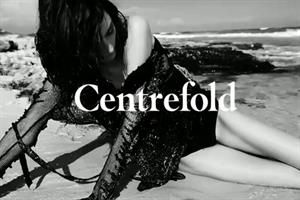 Fashion magazine Centrefold shoots entire issue on Nokia Lumia 1020
