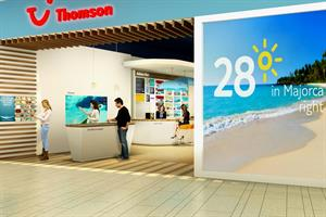 Thomson gives next generation store a coffee bar twist