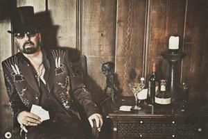 Dave Stewart's creative highlight of 2013: Southern Comfort's 'Whatever's Comfortable'