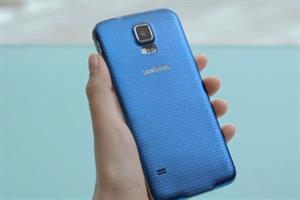 Samsung predicts profits drop ahead of Galaxy S5 launch