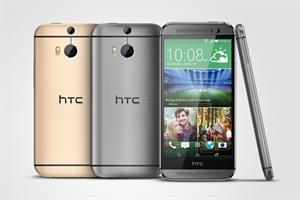 HTC One focuses on design to combat big-spending ad budgets of 'insecure' rivals