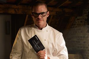Waitrose hides Willy Wonka-style tickets in Heston Blumenthal chocolates