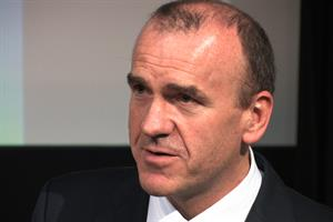 Former Tesco boss Sir Terry Leahy joins Clubcard creators at Starcount