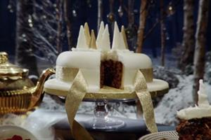 M&S Food kicks off 'Make Christmas Delicious' push